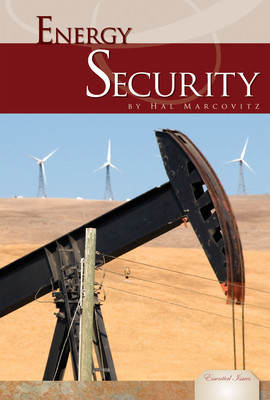 Cover: Energy Security