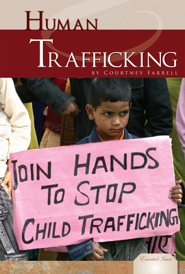 Cover: Human Trafficking