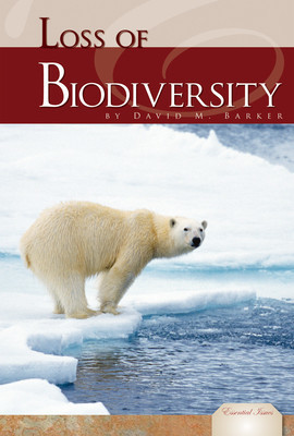 Cover: Loss of Biodiversity