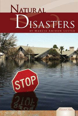 Cover: Natural Disasters