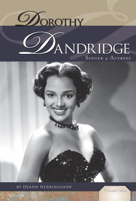 Cover: Dorothy Dandridge: Singer & Actress