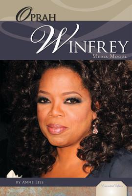 Cover: Oprah Winfrey: Media Mogul