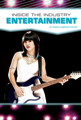 Cover: Entertainment