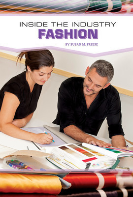 Cover: Fashion