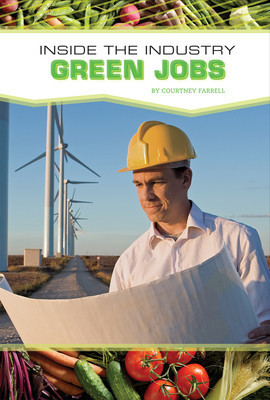 Cover: Green Jobs