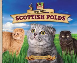 Cover: Sweet Scottish Folds