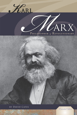 Cover: Karl Marx: Philosopher & Revolutionary