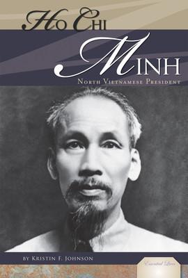 Cover: Ho Chi Minh: North Vietnamese President