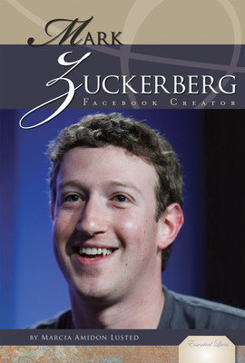 Cover: Mark Zuckerberg: Facebook Creator