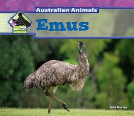 Cover: Emus