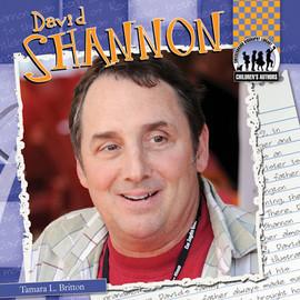 Cover: David Shannon
