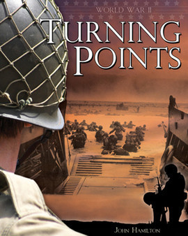 Cover: World War II: Turning Points