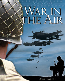 Cover: World War II: War in the Air