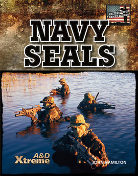 Cover: Navy SEALs