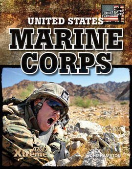 Cover: United States Marine Corps