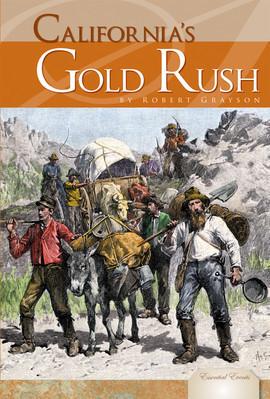 Cover: California's Gold Rush