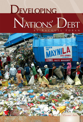 Cover: Developing Nations' Debt