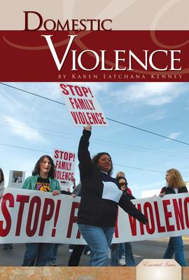 Cover: Domestic Violence