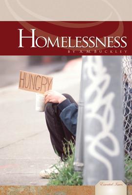 Cover: Homelessness