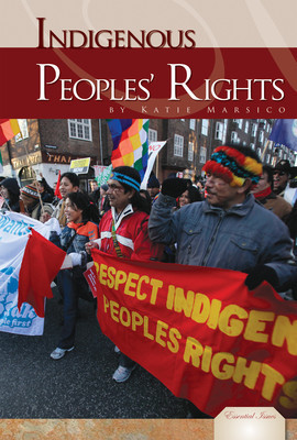 Cover: Indigenous Peoples' Rights