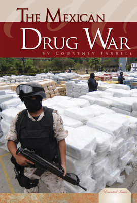 Cover: Mexican Drug War