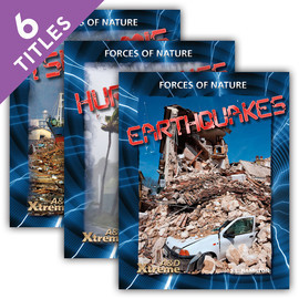 Cover: Forces of Nature