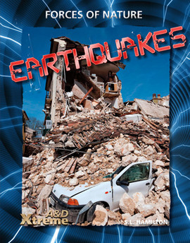 Cover: Earthquakes