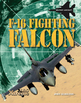 Cover: F-16 Fighting Falcon