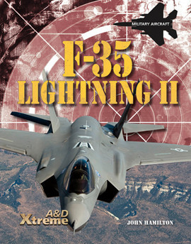 Cover: F-35 Lightning II