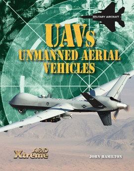 Cover: UAVs: Unmanned Aerial Vehicles