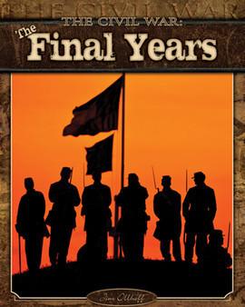 Cover: Civil War: Final Years