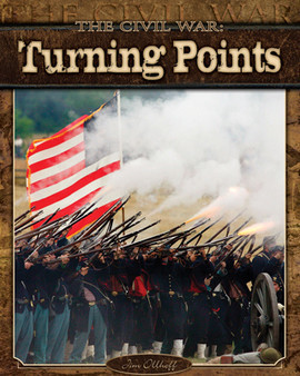 Cover: Civil War: Turning Points