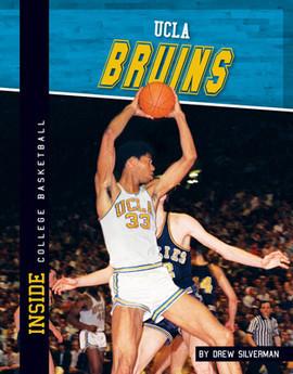 Cover: UCLA Bruins