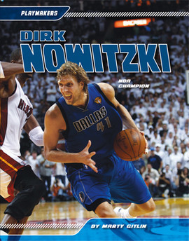 Cover: Dirk Nowitzki: NBA Champion