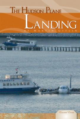 Cover: Hudson Plane Landing