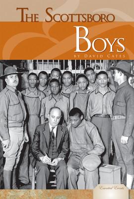 Cover: Scottsboro Boys