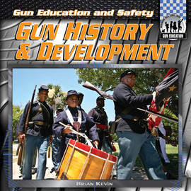 Cover: Gun History & Development