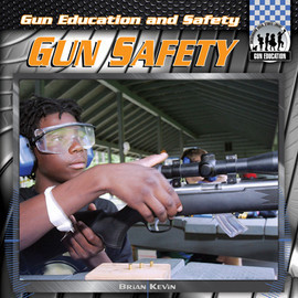 Cover: Gun Safety