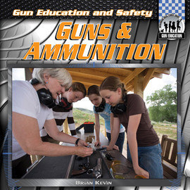 Cover: Guns & Ammunition