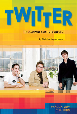 Cover: Twitter: The Company and Its Founders