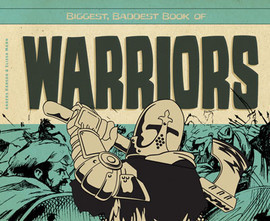 Cover: Biggest, Baddest Book of Warriors