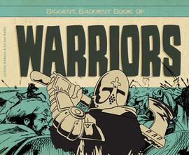 Cover: Biggest, Baddest Book of Warriors