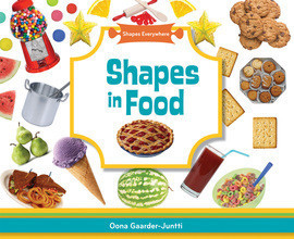 Cover: Shapes in Food