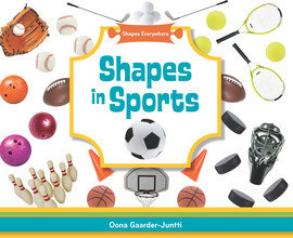 Cover: Shapes in Sports