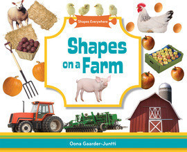 Cover: Shapes on a Farm