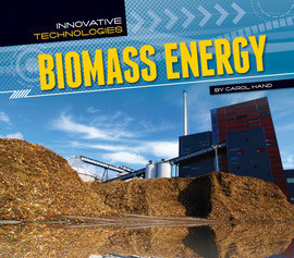 Cover: Biomass Energy