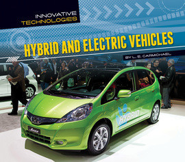 Cover: Hybrid and Electric Vehicles