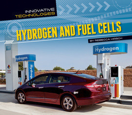 Cover: Hydrogen and Fuel Cells