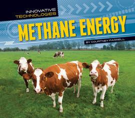 Cover: Methane Energy
