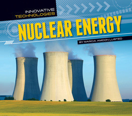 Cover: Nuclear Energy